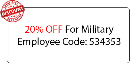 Military Employee Deal - Locksmith at Port Washington, NY - Port Washington NYC Locksmith